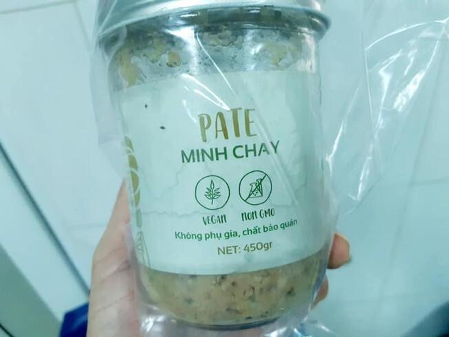 Quảng Nam đã có kết quả kiểm nghiệm mẫu thực phẩm pate Minh Chay