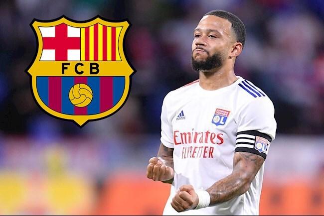 Chủ tịch CLB Lyon mang 'tin buồn' tới các fan của Barca