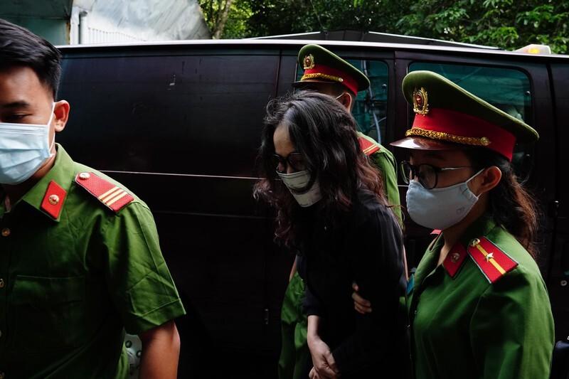 Ông Nguyễn Thành Tài phủ nhận quan hệ với bà Lê Thị Thanh Thúy