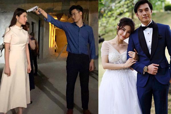 'Tình yêu và tham vọng' tập cuối: Linh bị Phong trả thù trước khi đám cưới với Minh
