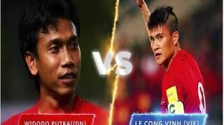 Công Vinh thua cuộc ở giải Bàn thắng đẹp nhất lịch sử Asian Cup