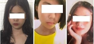 Giải cứu 5 nữ sinh ở Nghệ An bị dụ dỗ bỏ nhà đi làm ở quán karaoke