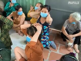 30 người bị bắt giữ tại sòng bạc quý bà ở vùng ven Sài Gòn
