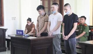 Tin tức pháp luật ngày 16/9: Lĩnh án vì ôm mộng đổi đời bằng buôn ma túy