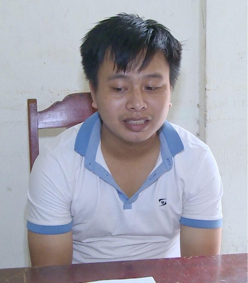 Bắt giam thủ kho siêu thị ở Thanh Hóa tham ô tài sản