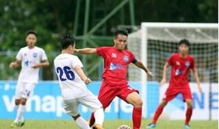 U17 HAGL 'đụng' đương kim vô địch ở vòng bảng VCK U17 quốc gia