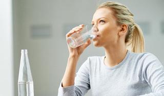 Uống nước vào 4 khung giờ này mỗi ngày để làn da luôn khỏe đẹp, rạng rỡ