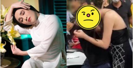 Huỳnh Lập bắt trend tạo dáng 'tiểu tam' gây sốt MXH