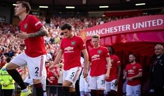 Man United nhận tin sốc trước thềm mùa giải mới