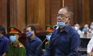 Vì sao ông Nguyễn Thành Tài tiếp tục bị đề nghị truy tố?