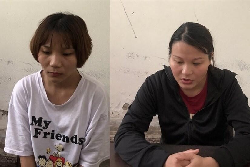 Bóc gỡ đường dây đưa phụ nữ sang Trung Quốc mang thai hộ