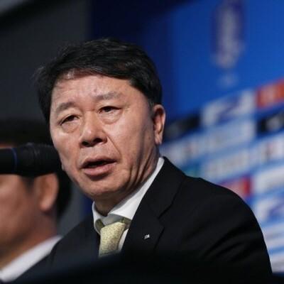 HLV Chung Hae Seong không đảm bảo sẽ vô địch V.League