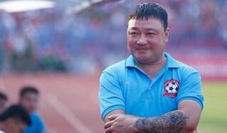 HLV Trương Việt Hoàng: 'Chúng tôi đã sẵn sàng cho trận chung kết'