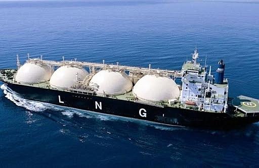Giá gas hôm nay 17/9: Do ảnh hưởng từ bão Sally, giá gas tiếp tục tăng