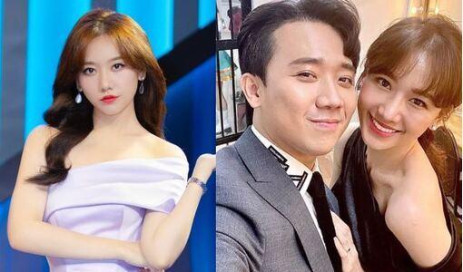 Hari Won tiết lộ mình là 'gối ôm' của Trấn Thành