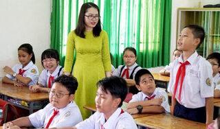 Yêu cầu không giao bài tập về nhà cho học sinh lớp 1