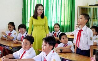 Chiều nay, học sinh Thừa Thiên - Huế bắt đầu nghỉ học tránh bão số 9