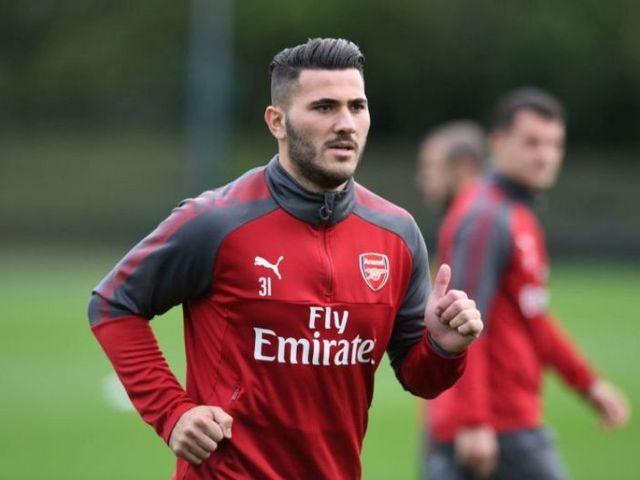 Một loạt cầu thủ chia tay câu lạc bộ Arsenal?
