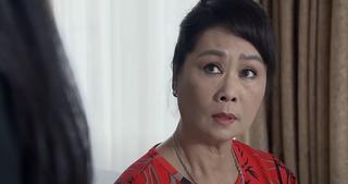 'Lựa chọn số phận' tập 63: Vợ Phó chủ tịch đến nhà khiến 'tiểu tam' khiếp vía