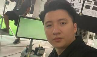 Trọng Hưng trở lại phim trường sau lùm xùm ly hôn