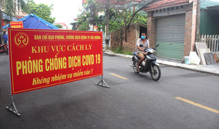 Kết thúc cách ly y tế toàn bộ các cụm dân cư, khu phố tại Hải Dương