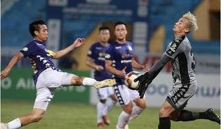 Dương Hồng Sơn: 'Bùi Tiến Dũng mắc lỗi trong trận thua trước Hà Nội FC'