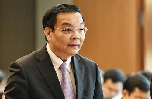 Xem xét miễn nhiệm Bộ trưởng Chu Ngọc Anh vào tháng 10
