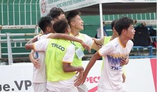 CLB HAGL cho đội trẻ tham dự giải hạng Ba quốc gia 2020?