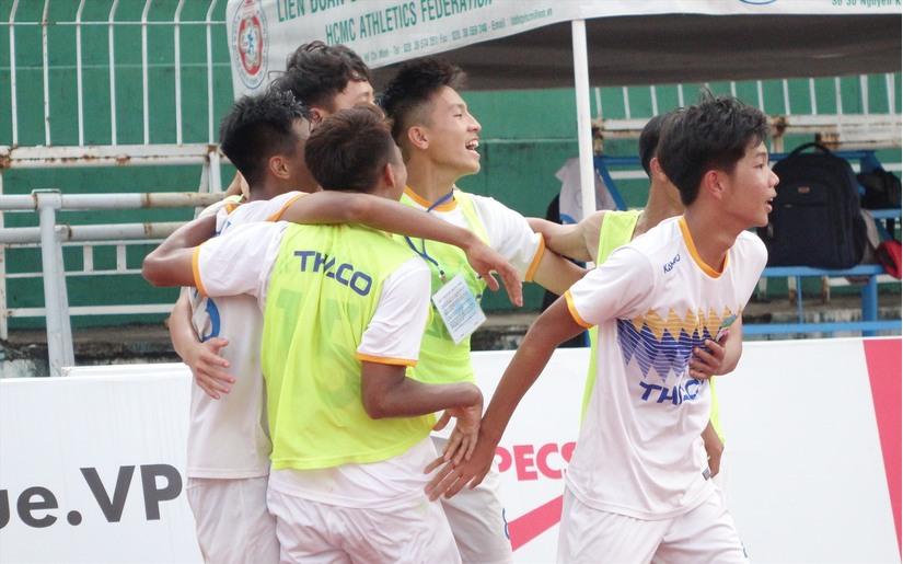 Hoàng Anh Gia Lai tham dự giải hạng Ba quốc gia 2020