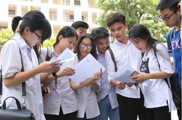 Điểm chuẩn Đại Học Tài Chính Ngân Hàng Hà Nội 2020