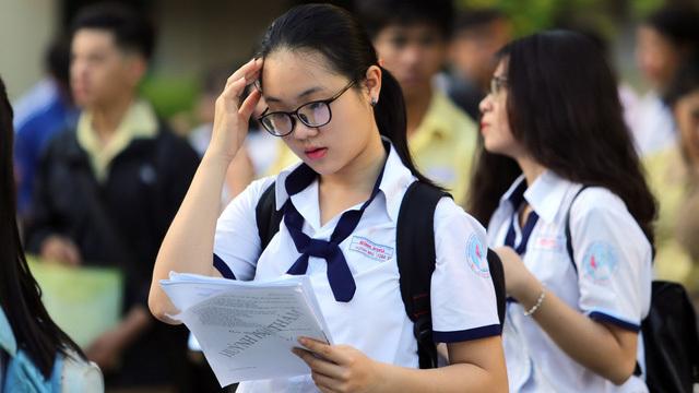Điểm chuẩn Học Viện Chính Trị Công An Nhân Dân 2020
