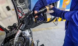 Giá xăng dầu 18/9: Giá dầu giảm trở lại
