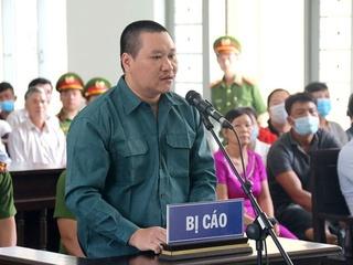 Kẻ sát hại 2 người ở chùa Quảng Ân lãnh án tử hình