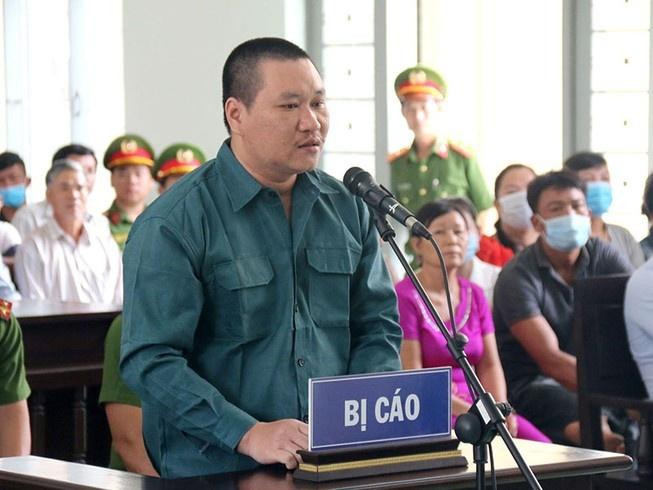 Kẻ giết 2 người ở chùa Quảng Ân lãnh án tử hình