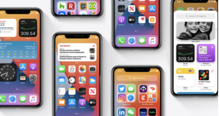 iPhone gặp lỗi khó chịu sau khi nâng cấp bản cập nhật iOS 14