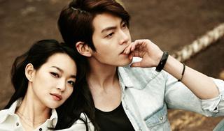 'Hồ ly' Shin Min Ah lần đầu lên tiếng về Kim Woo Bin sau 5 năm hẹn hò