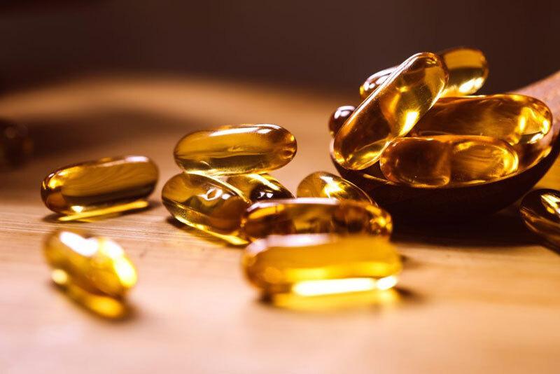 Công dụng tuyệt vời của omega 3 đối với sức khỏe con người