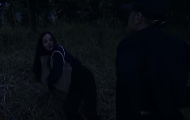 'Lựa chọn số phận' tập 64: Xử vụ án dâm ô trẻ em, Phó Chánh án Dung bị tạt axit kinh hoàng