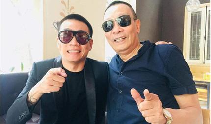 Cuối cùng, Wowy cũng gặp được 'anh em thất lạc' MC Lại Văn Sâm
