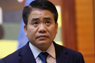 Ông Nguyễn Đức Chung xin tại ngoại để chữa bệnh ung thư