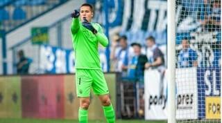 Đội bóng của Filip Nguyễn giành chiến thắng đậm ở Europa League