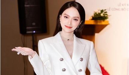 Hương Giang mở tiệc du thuyền đãi hội bạn thân vì hẹn hò với Matt Liu