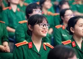 Thêm 3 trường Quân Đội công bố điểm sàn xét tuyển năm 2020