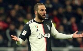 CLB Juventus lỗ 90 triệu euro vì Gonzalo Higuain?