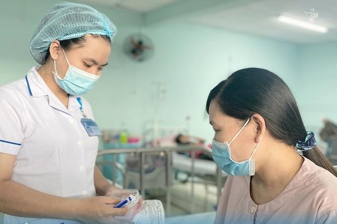 Đau ngực khó thở sau khi sinh con, người phụ nữ phát hiện mắc bệnh hiếm