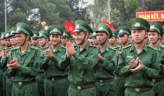 Trường Sĩ quan Lục quân 2 và Trường Sĩ quan Tăng thiết giáp công bố điểm sàn năm 2020