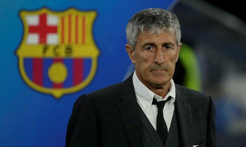 CLB Barca gặp rắc rối lớn trước thềm mùa giải mới