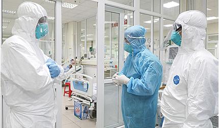Việt Nam đã chữa khỏi cho 941/1.068 bệnh nhân Covid-19
