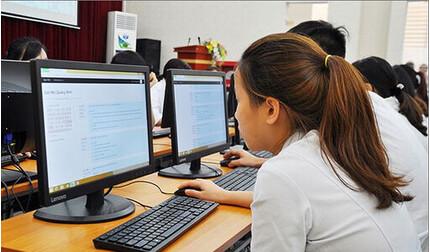 Thí sinh cả nước bắt đầu được điều chỉnh nguyện vọng đăng ký xét tuyển