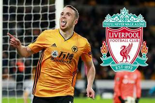 Liverpool sở hữu tiền đạo Bồ Đào Nha với giá 'khủng'